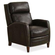 Living Room Declan Power Recliner w/ Power Headrest