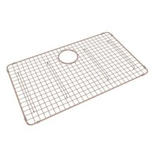 Stainless Copper Wire Sink Grid For Rss3018 And Rsa3018 Kitchen Sinks