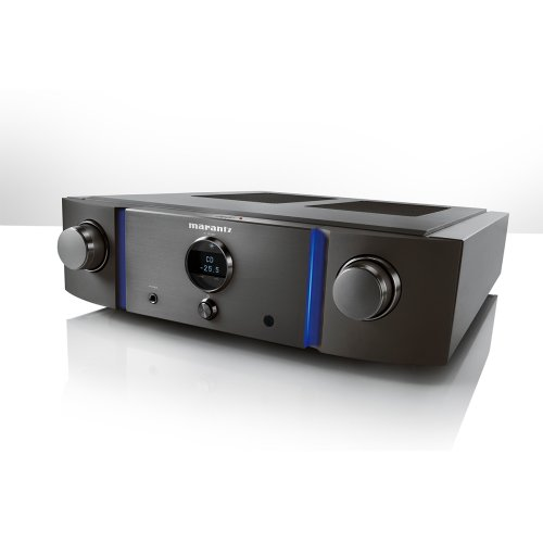 Signature Reference Integrated Amplifier
