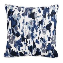 Odessa Pillow Cover Blue