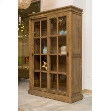 Buckland 2 Sliding Door Cabinet