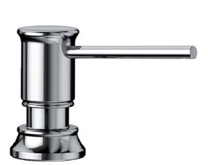 Blanco Empressa Soap Dispenser - Chrome Product Image