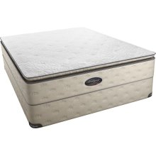 Beautyrest - World Class - Hollis - Pillow Top - Evenloft - Queen