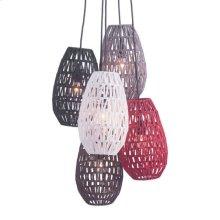 Utopia Ceiling Lamp Multicolor