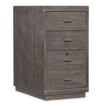 Home Office House Blend File Unit