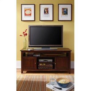 Sturbridge TV Stand in Espresso