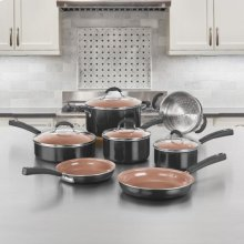 Advantage® Ceramica XT 11 Piece Set