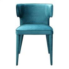 Jennaya Dining Chair Teal
