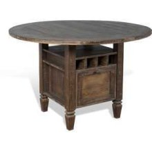 Homestead Counter Height Table