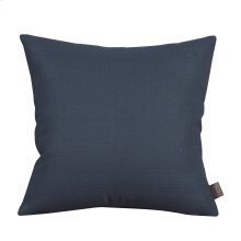 "16"" x 16"" Pillow Sterling Indigo"