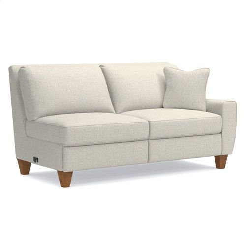 Edie duo® Left-Arm Sitting Reclining Loveseat