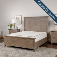 Select Full Mattress
