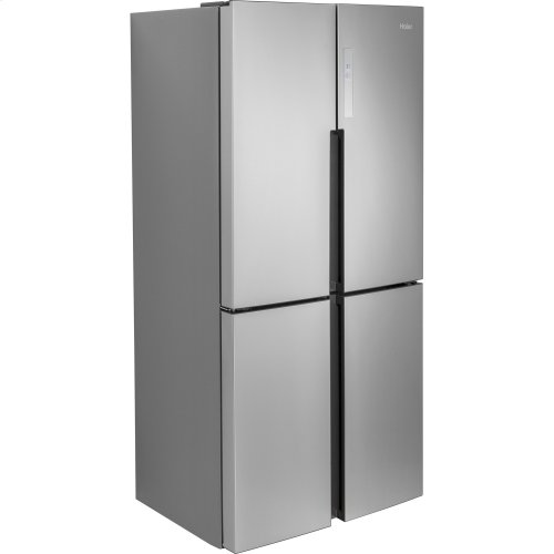 16.4 Cu. Ft. Quad Door Refrigerator