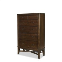 Tall 5 Drawer Chest