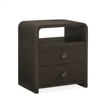 Elements Nightstand
