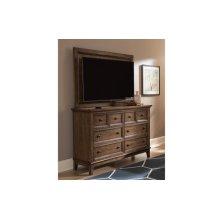 Forest Hills TV Frame