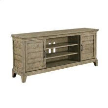 Plank Road Arden Entertainment Console