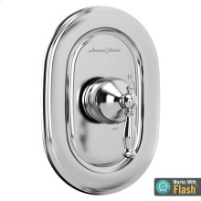 Quentin Valve Only Trim with Pressure Balance Cartridge  American Standard - Polished Chrome