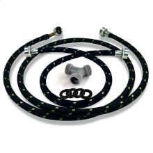 Premium Hose Kit for Steam Dryer
