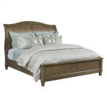 Anson Ashford King Bed