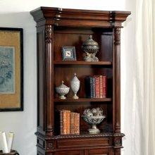 Roosevelt Book Shelf