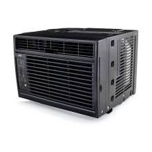 Arctic King 5,000 BTU Window Air Conditioner - Black