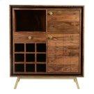 Obra Bar Cabinet Product Image
