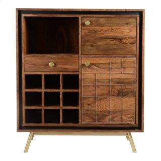 Obra Bar Cabinet