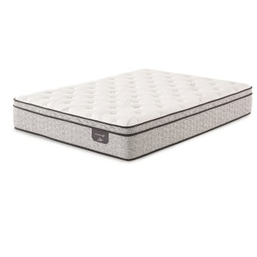 Mattress 1st - Danville - Plush - Euro Top - Queen