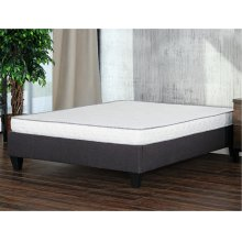"Luna Comfort 6"" Flippable Poly Foam Twin Mattress (MFG#: 37022)"