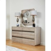 Revival Mogul Dresser - Sunrise
