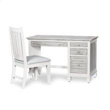 Islamorada Desk & Chair Set