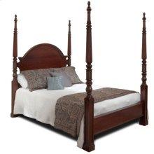 Queen Palladian Bed