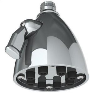 8 Jet Shower Head 1.75 Gpm @ 80 Psi Product Image