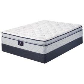 Perfect Sleeper - Lenmore - Super Pillow Top - Queen