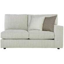 Rawls Right Arm Loveseat