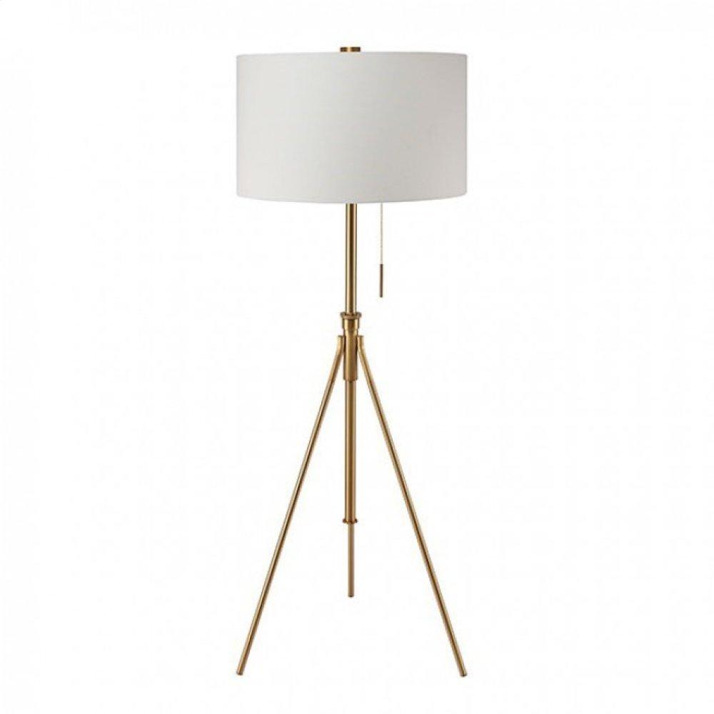 Zaya Floor Lamp