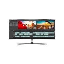 34'' Class 21:9 UltraWide® WQHD IPS Thunderbolt Curved LED Monitor (34'' Diagonal)