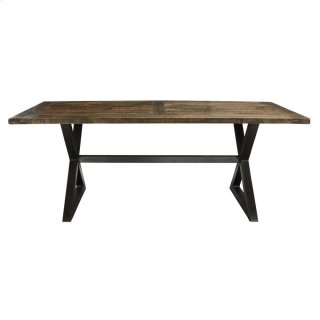 "Kara Dining Table 78"" EP"