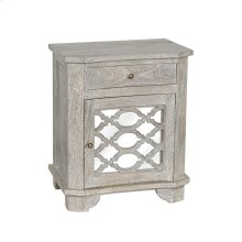 Davenport 1Dwr1Dr Nightstand