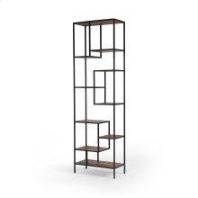 """102"""" Size Helena Bookcase"""