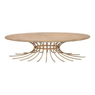 Nicki Coffee Table