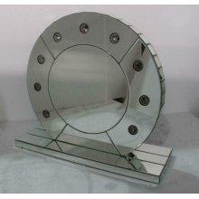 LED Table Mirror
