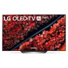LG C9 77 inch Class 4K Smart OLED TV w/ AI ThinQ® (76.7'' Diag) Product Image