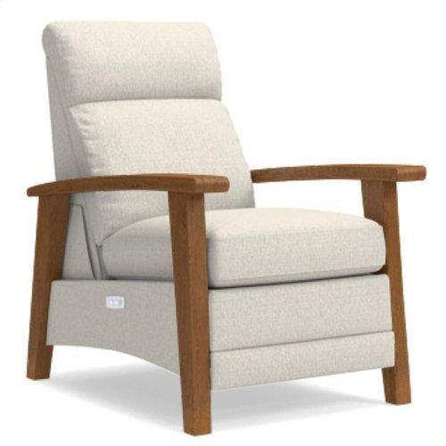 Nouveau Low Leg Power Reclining Chair