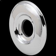 Chrome Escutcheon - 17 Series Shower