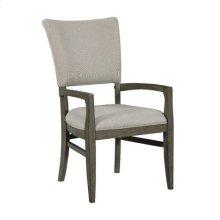 Cascade Hyde Arm Chair