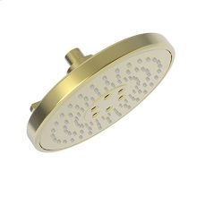 Forever Brass - PVD LUXnetic Multifunction Showerhead