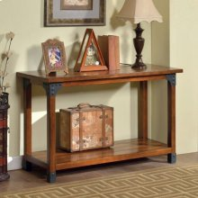 Bozeman Sofa Table