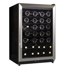 45 Bottle Wine Cooler